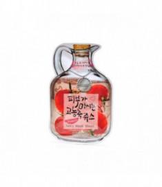 Маска тканевая фруктовая Baviphat Tomato Juicy Mask Sheet Moisture & Bright  23гр