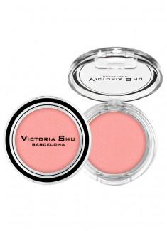 Румяна для лица Пыльный розовый VICTORIA SHU