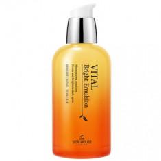 The Skin House Витаминизированная осветляющия эмульсия VITAL BRIGHT 130 мл