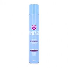 Лак для волос FINESSE сильной фиксации без отдушки 400 мл