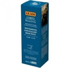 Guam Corpo - Крем антицеллюлитный биоактивный для тела, 200 мл