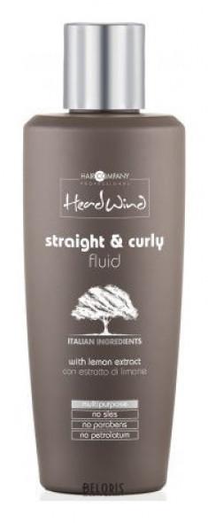 Флюид для волос Hair Company Professional