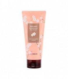 Лосьон для тела THE SAEM Perfumed Body Moiturizer -Cherry Blossom- 200мл