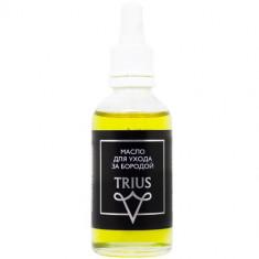 Масло для бороды и усов TRIUS