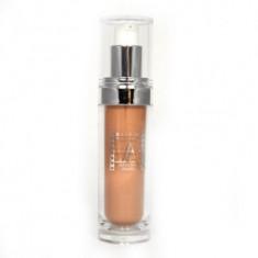 Тон флюид водоустойчивый Make-Up Atelier Paris 4A FLW4A абрикосовый 30 мл
