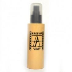 Тон-флюид водостойкий Make-Up Atelier Paris 2Y FLMW2Y светло-золотистый 100 мл