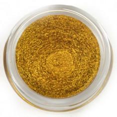 Тени для глаз кремовые Make-Up Atelier Paris ESCOR золото