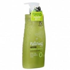 KeraSys Naturing - Кондиционер для волос, Питание с Морскими Водорослями и оливковым маслом, 500 мл