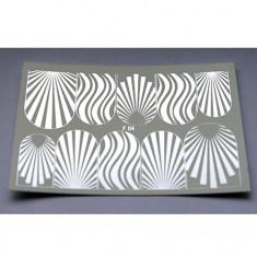 Freedecor, Слайдер-дизайн F4-06, серебро