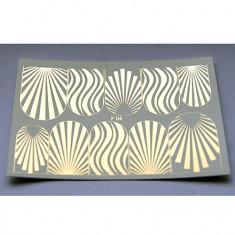 Freedecor, Слайдер-дизайн F4-01, золото