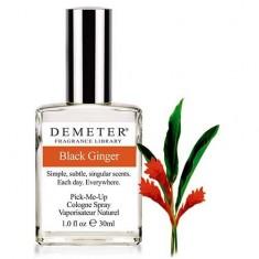 Духи Черный имбирь (Black Ginger) 30 мл DEMETER