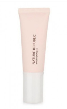 СС-крем NATURE REPUBLIC NATURE ORIGIN CC BRIGHTENING SPF30 PA++