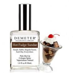 Духи Горячий шоколадный пломбир (Hot fudge sundae) 30 мл DEMETER