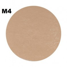 Пудра рассыпчатая матовая Make up Secret (Matt Loose Powder) PM4 Темный натуральный MAKE-UP-SECRET