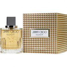 JIMMY CHOO ILLICIT парфюмерная вода женская 60мл