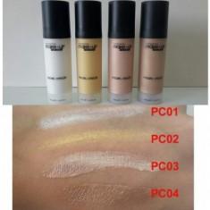 Крем тональный перламутровый Make up Secret (Pearl Cream) PC02 Золото MAKE-UP-SECRET