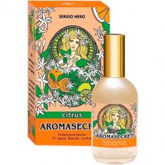 Духи для женщин Aromasecret Citrus 100 мл SERGIO NERO