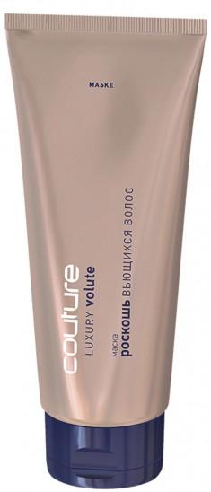 ESTEL HAUTE COUTURE Маска для волос / LUXURY VOLUTE 200 мл