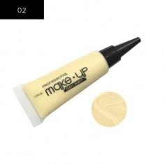 Консилер Make up Secret (Conсealer) Con02 Желтый MAKE-UP-SECRET