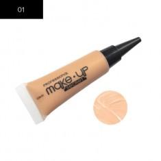 Консилер Make up Secret (Conсealer) Con01 Персиковый MAKE-UP-SECRET