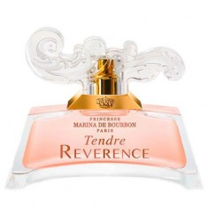 Парфюмированная вода Tendre Reverence 7 мл MARINA DE BOURBON