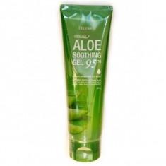 гель для тела алоэ 95% deoproce cooling aloe soothing gel