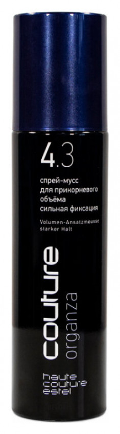 Мусс для волос Estel Professional