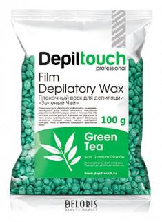 Воск для рук Depiltouch
