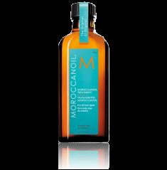 MOROCCANOIL Масло восстанавливающее для всех типов волос / Moroccanoil Treatment 100 мл