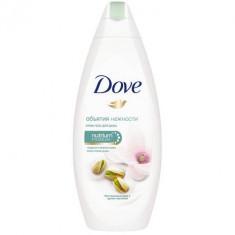 Dove Крем-гель для душа Фисташковый крем и магнолия 250мл