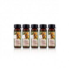 Набор ампул на основе арганового масла для волос, 15 мл*5 шт. (Welcos)