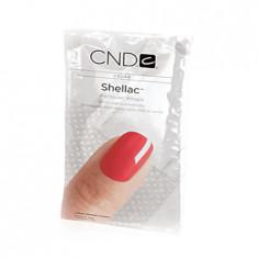CND Shellac, Замотка Remover Wraps, 10 шт. CND (Creative Nail Design)