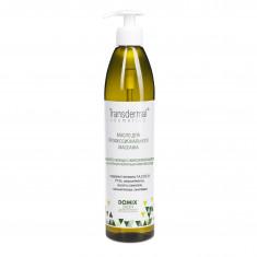 DOMIX GREEN PROFESSIONAL Масло авокадо с жиросжигающим и антицеллюлитным комплексом, без отдушек / TRANSDERMAL COSMETICS 510 мл