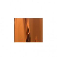 Vogue Nails, Фольга «Оранжевая», глянцевая