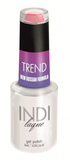 RUNAIL 5077 гель-лак для ногтей / INDI laque Trend 9 мл
