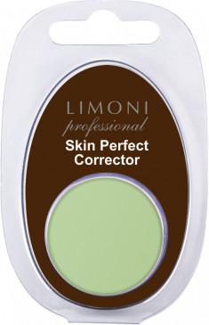 LIMONI Корректор для лица 01 / Skin Perfect corrector