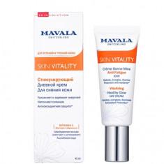 Mavala, Крем Skin Vitality, 45 мл