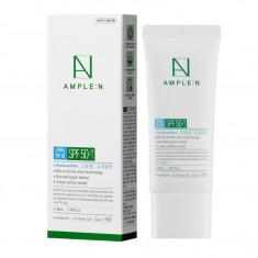 Amplen Hyaluron Shot Sun Care Солнцезащитный крем для лица IRF 20 SPF 50+/PA++++ 40мл AMPLE:N