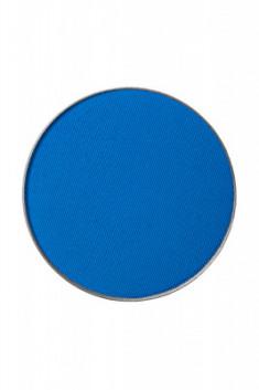 Тени-румяна прессованые Make-Up Atelier Paris PR16 №16 ярко-синий 3,5г