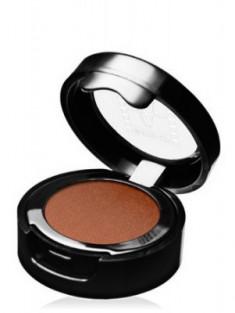 Тени прессованные Make-Up Atelier Paris Т154 шоколадно-золотой, запаска 2г