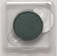 Тени прессованные Make-Up Atelier Paris Т185 звездно-золотой (зеленый), запаска 2г