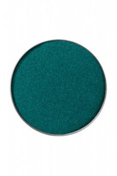 Тени пастель компактные (сухие) Make-Up Atelier Paris PL17 изумрудный запаска 3,5 гр