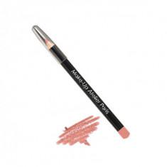 Карандаш для губ Make-Up Atelier Paris C01 натуральный розовый