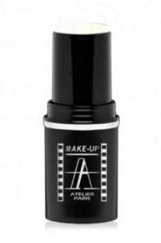 Тон-стик Make-Up Atelier Paris Clear Stick Foundation STB белый