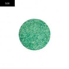 Тени-мусс в рефилах 2 гр. (Mousse Eyeshadow 2g.) MAKE-UP-SECRET 508 Бирюза