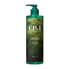 Шампунь натуральный увлажняющий ESTHETIC HOUSE CP-1 Daily Moisture Natural Shampoo, 500 мл