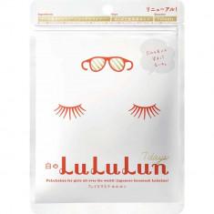 Маска для лица LULULUN