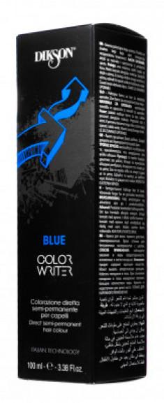 Прямой краситель Dikson Color Writer BLUE 100мл