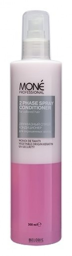 Спрей для волос Mone Professional