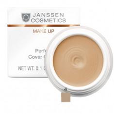 Тональный крем-камуфляж Janssen Cosmetics Perfect Cover Cream тон04 5 мл